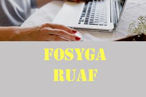 Fosyga Ruaf 1